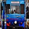 Nostaljik Moda Tramvayı