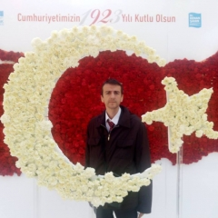 Mustafa Angin