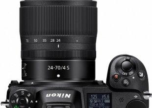 Yeni Nikon Z7 Aynasız Fotoğraf Makinası