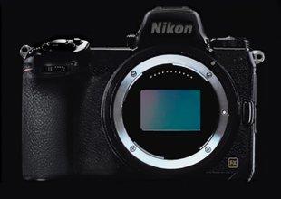 Nikon Z6 ve Z7 Yeni Duyurulacak Aynasız modeller