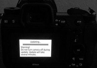 Nikon Z7 Yeni Güncelleme ve Nikon Z6 Kılavuz yayınlandı