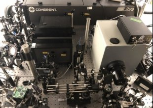 Dünyanın en hızlı kamerası 10 trilyon kare