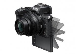 Nikon Z50 yeni APS-C aynasız modelini duyurdu