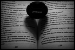 Nikon is love ;)