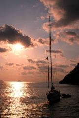 Deniz, Kumsal