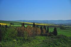 Silivri'ye bahar geldi.