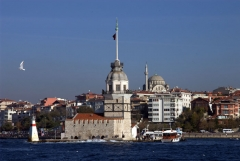 kız kulesi / İSTANBUL