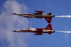 Türk Yıldızları