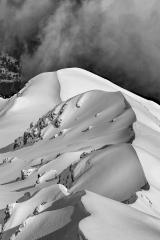 Snow 20x30cm silver print full.jpg