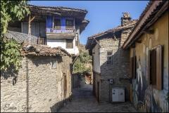 Ödemiş-Birgi'de eski evler