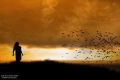 Yalnızlık ve Huzur