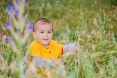 Oğlum Yusuf Alparslan